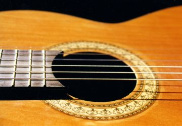 Are Guitars Percussion Instruments?