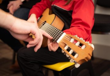 What Instrument Should I Learn First?