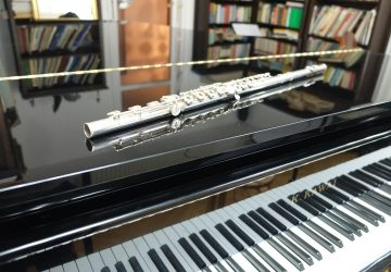 Is the Flute Easier to Play than Piano?
