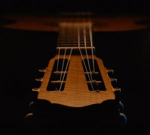Do Classical Guitars Get Better with Age?