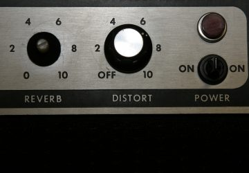 Do All Amps Have Distortion?